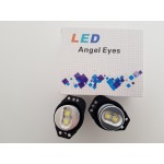 BMW LED angel eye bulbs 11W  E90 E91 325i 328i 335i