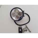 12W Led spot light 12-24V