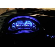 Dash board leds