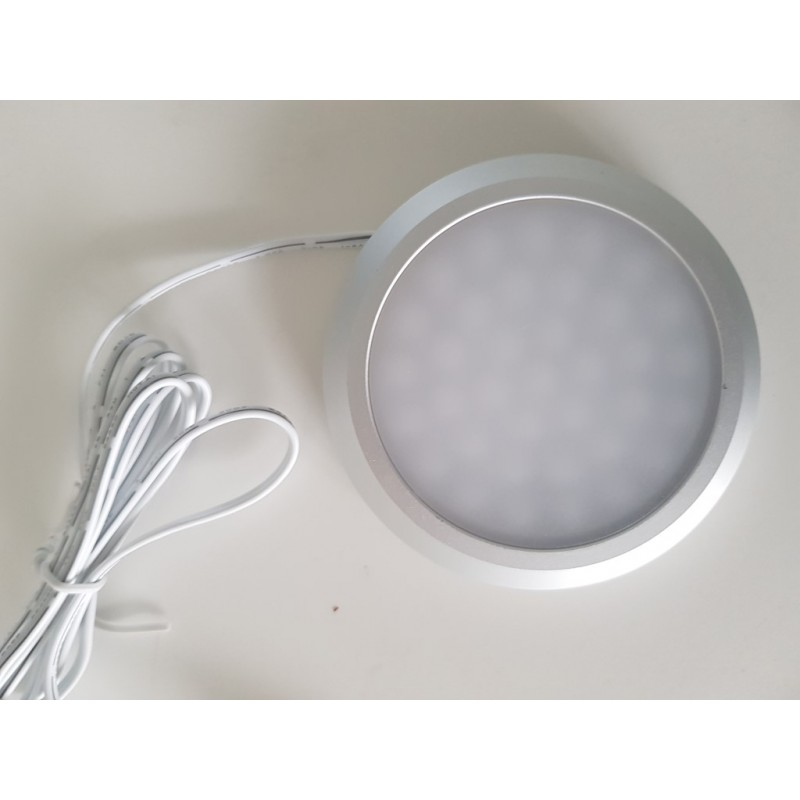 Led Touch Dimming Light Surface Mount 2 8w 12v
