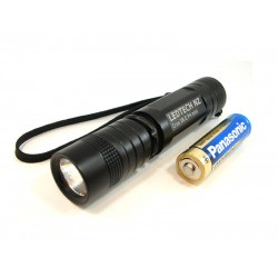 Led torch and headlamps