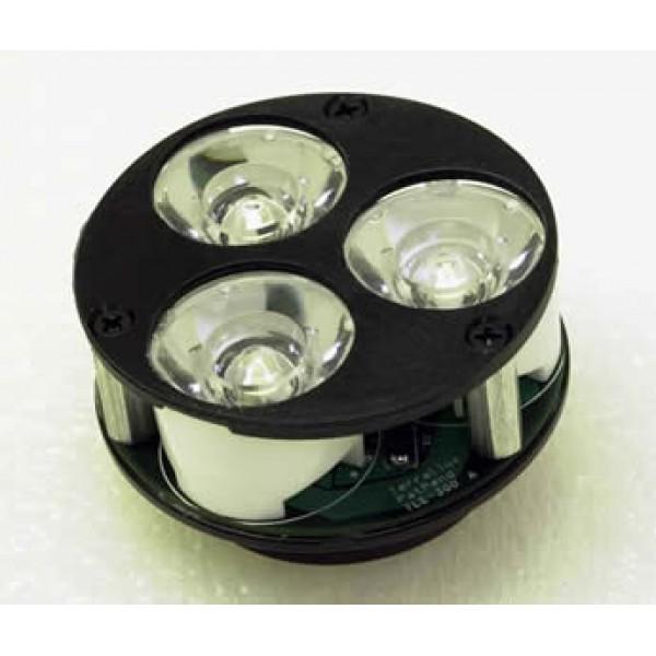 MiniStar31 1000 lumen Upgrade 4-6 D cell Maglites