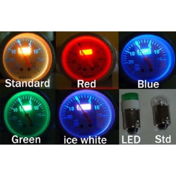 ba9s 5 SMD led bulb