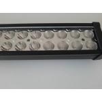 120W LED combo flood/spot light bar