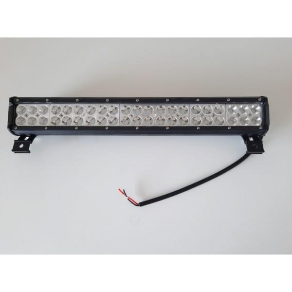 126w LED light bar CREE LED's