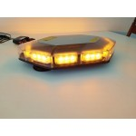 90w LED flashing amber beacon