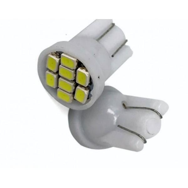 T10 8 LED