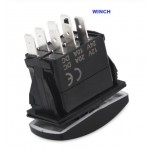 Toggle switch for LED light bars 20A